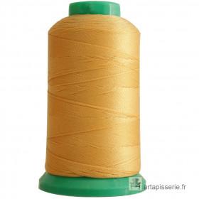 Fusette fil ONYX N°60 - 600 ml - Jaune 2780 - Mercerie
