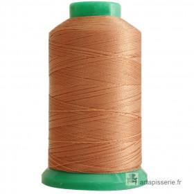 Fusette fil ONYX N°60 - 600 ml - Cuivré 0834 - Mercerie