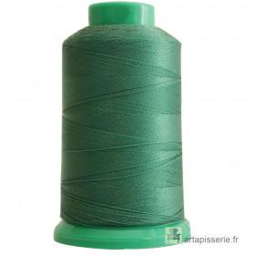 Fusette fil ONYX N°60 - 600 ml - Vert Foncé 3504 - Mercerie
