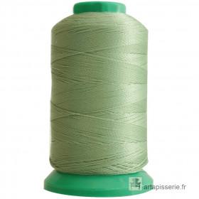 Fusette fil ONYX N°60 - 600 ml - Vert Clair 2755 - Mercerie