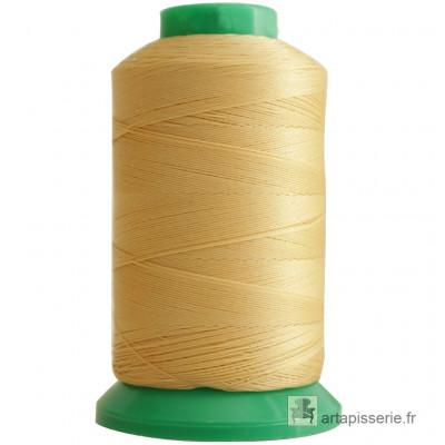 Fusette fil ONYX N°60 - 600 ml - Jaune Clair 2328