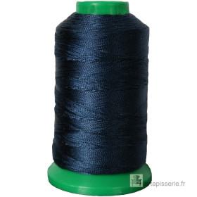 Fusette fil ONYX N°40 - 400 ml - Marine 825 - Mercerie