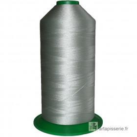 Bobine de fil ONYX N°60 (121) Gris 3525 - 6000 ml - Mercerie