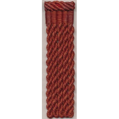 Frange Moulinée 12 cm 40 coloris - le mètre