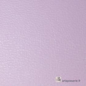 Simili cuir Bingo - Violeta Lilas