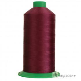 Bobine de fil ONYX N°60 (121) Violet foncé 157 - 6000 ml - Mercerie