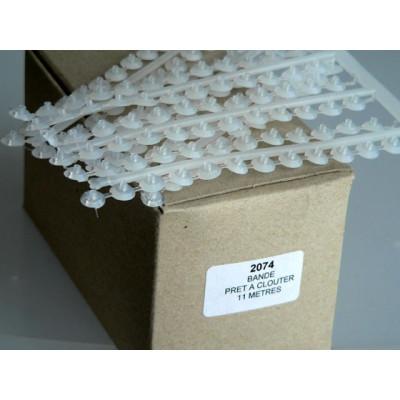 Guide clous 10,5 à 11,5 mm - Boite de 11m