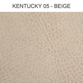 Simili Cuir Froca - Kentucky 05 Beige, au mètre