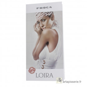 Nuancier Froca Collection Loira