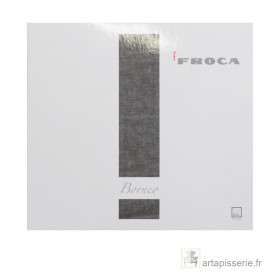 Nuancier Tissu Froca Collection Borneo - Tissus ameublement