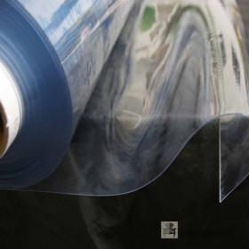 Cristal UV souple de recouvrement pour siège 0,8mm - Au mètre