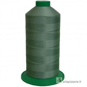 Bobine de fil ONYX N°60 (121) Vert 2755 - 6000 ml - Mercerie