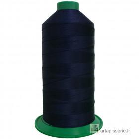 Bobine de fil ONYX N°30 (61) Bleu Marine - 2500 ml - 3552 - Mercerie