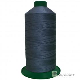 Bobine de fil ONYX N°30 (61) Bleu - 2500 ml - 2797 - Mercerie