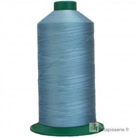 Bobine de fil ONYX N°30 (61) Bleu ciel - 2500 ml - 616 - Mercerie