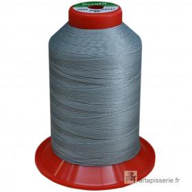 Fusette de fil Gris SERAFIL N°20 - 600 ml - 850 - Mercerie