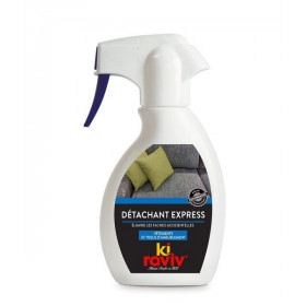 Détachant express spray de 250 ml Ki' Raviv - Fournitures tapissier