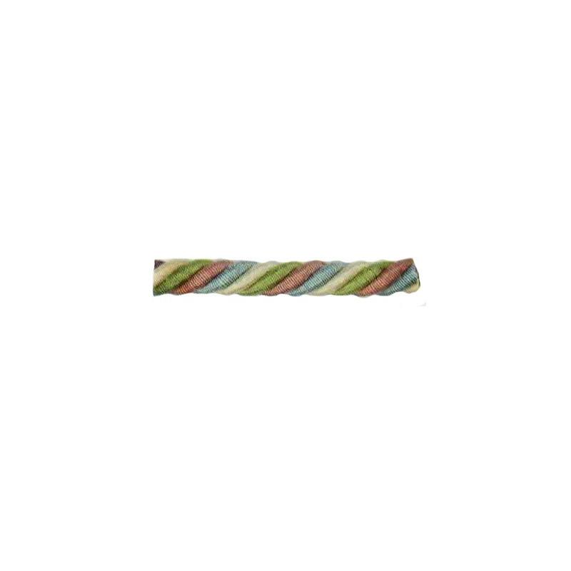 Corde - Milady - 12 mm le mètre - Passementerie