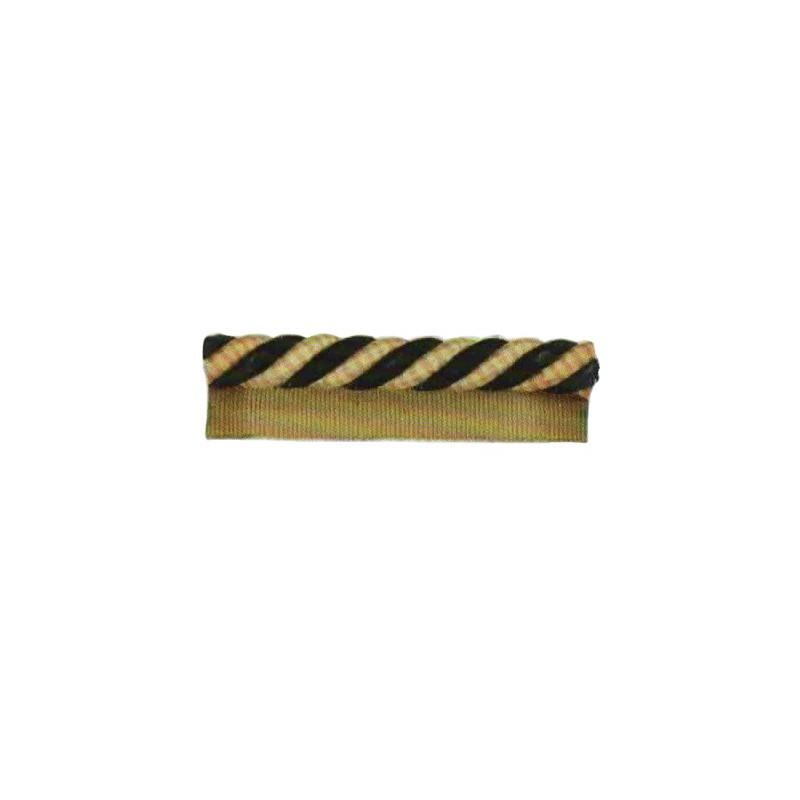 Câblé sur pied 12 mm le mètre - Passementerie