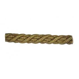 Câblé 12 mm, le mètre - Passementerie