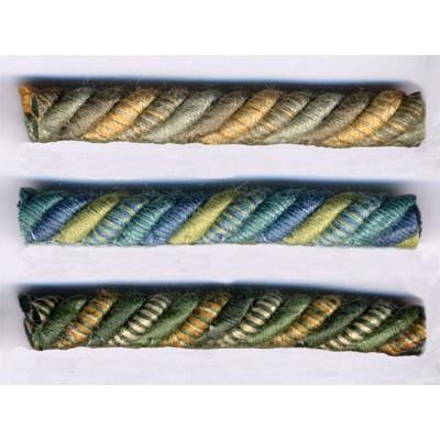 Corde Samarkand 8 mm, le mètre Collection 48 IDF