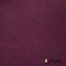 Tissu Boreal Non Feu M1 Prune