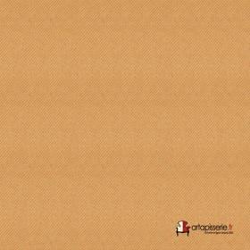 Tissu Bora Non Feu M1 Abricot, Au mètre - Tissus ameublement