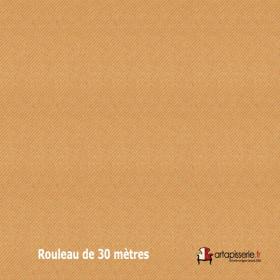 Tissu Bora Non Feu M1 Abricot, le rouleau de 30 mètres - Tissus ameublement