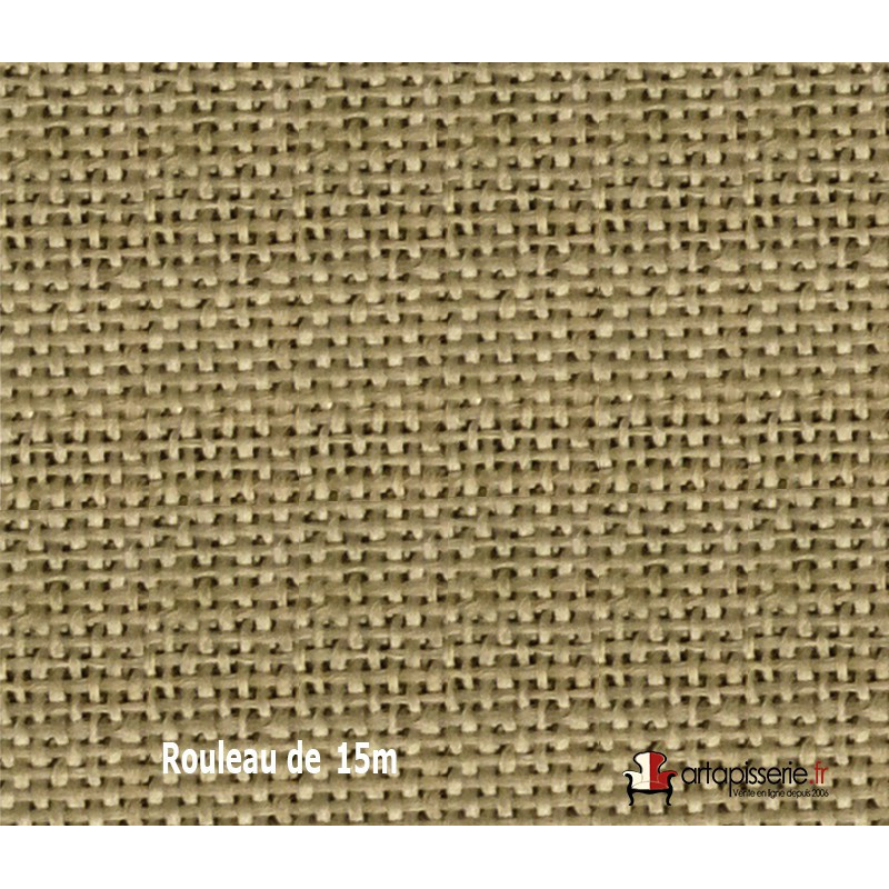 tissu boheme non feu m1 mastic au rouleau de 15 m tres. Black Bedroom Furniture Sets. Home Design Ideas