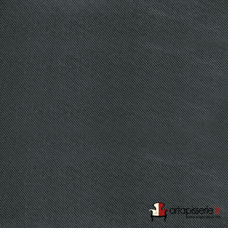 tissu bochic non feu m1 anthracite au m tre. Black Bedroom Furniture Sets. Home Design Ideas