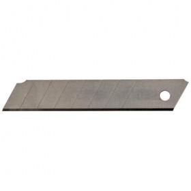 10 Lames de cutters Fiskars 18 mm - 1392 - Mercerie