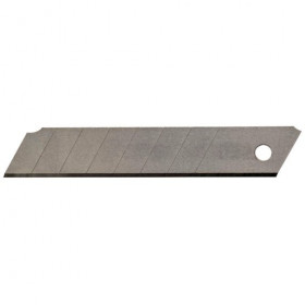 10 Lames de cutters Fiskars 18 mm - 1392 - Outils tapissier