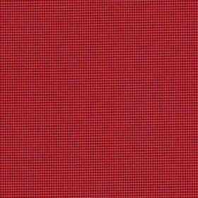 Tissu Sunbrella Bengali - Cherry - Tissus ameublement