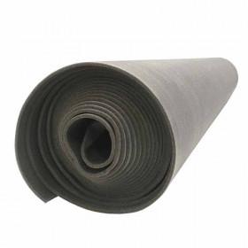 Mousse contact sur resille, épaisseur 5 mm - Rouleau de 30 m - Fournitures tapissier