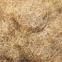 Crin animal cardé blond, les 10 kg - Fournitures tapissier