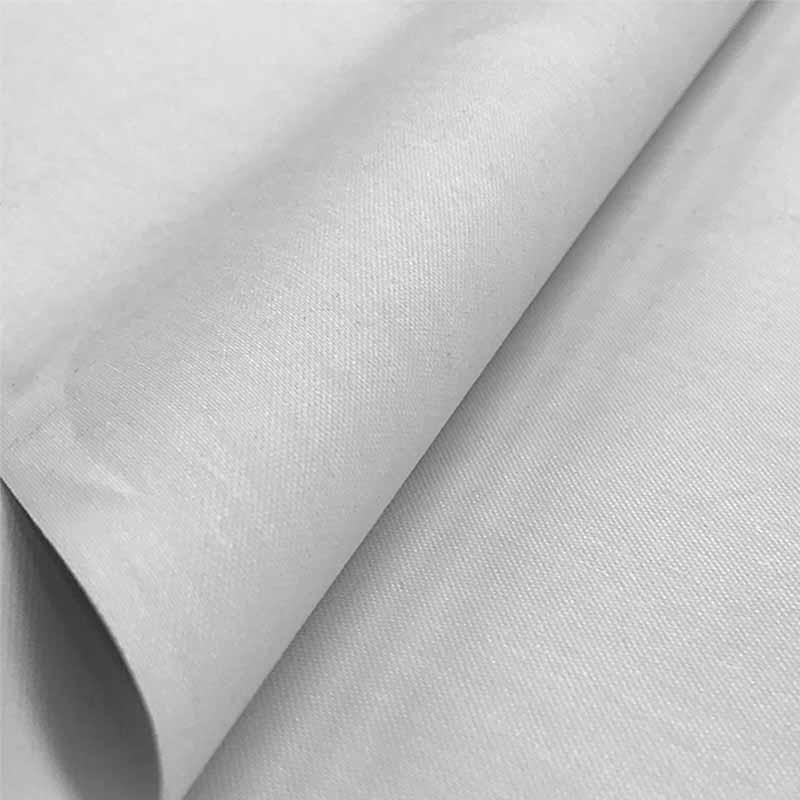 Doublure occultante enduit - Coloris Blanc - Habillage de la fenêtre