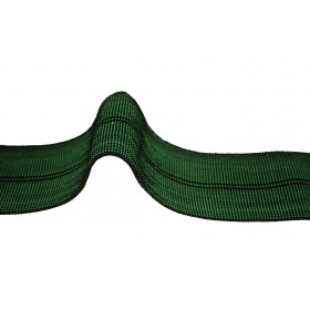 Sangle élastique GW2 - 70 mm, le mètre - Fournitures tapissier