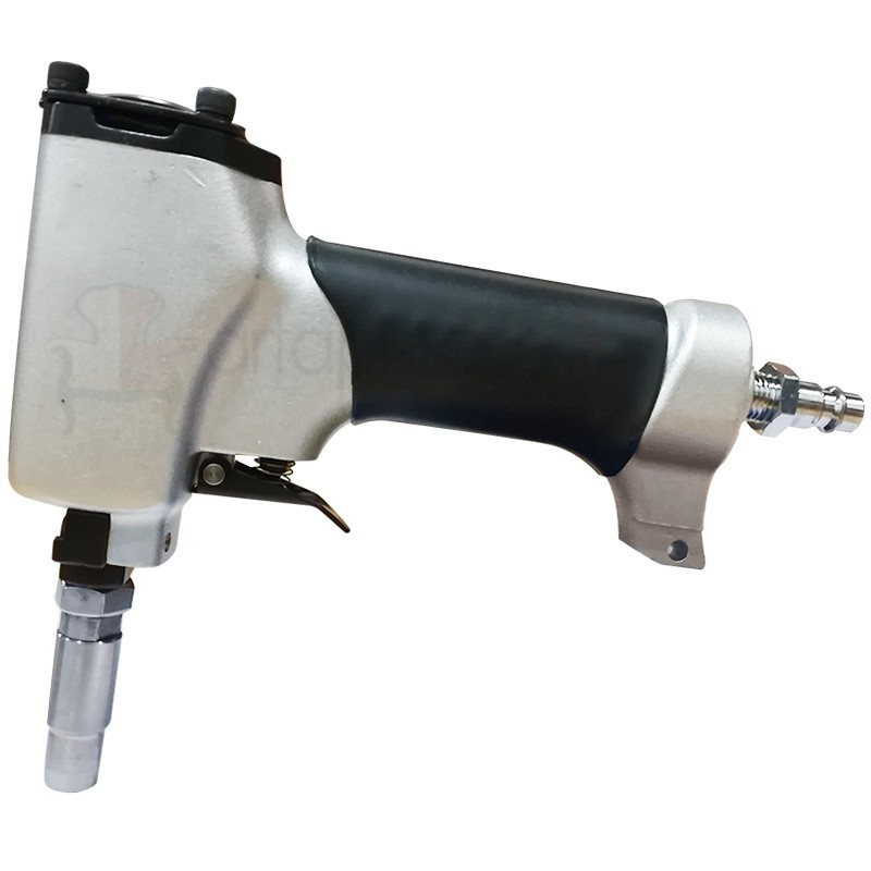 Cloueur pneumatique pour clous d coratifs 11mm - Pistolet a clou ...