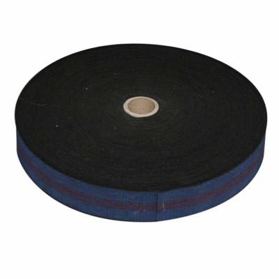 Sangle élastique Bleue GW4 60 mm, les 100 mètres