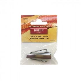 Outil à biais 6,2 mm BOHIN - Mercerie