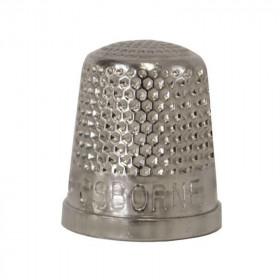 Dé à coudre Osborne - 15mm - Outils cuir
