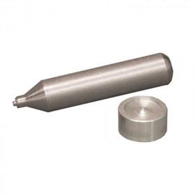 Outil de pose pour boutons à pression Osborne n°229-24 - Outils cuir