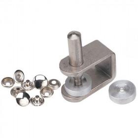 Outil de pose pour boutons à pression Osborne n°K230-24 - Outils cuir