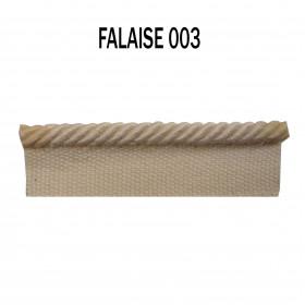 Câblé sur pied 4.5 mm les unis - 003 Falaise - Passementerie