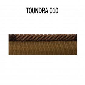 Câblé sur pied 4.5 mm les unis - 010 Toundra - Passementerie