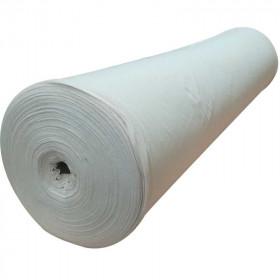 Chaussette sitinette Ecru 125 cm, rouleau de 25 kg (environ 137 m) - Fournitures tapissier