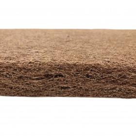 Plaque de Célancrin latexé - Densité 80kg 100x60x4cm - Fournitures tapissier
