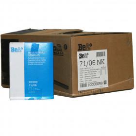 Carton Agrafes type 71 BEA - 6mm à 195,90 €