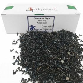 Semences Pique de 07 mm 3/3 le kg - Fournitures tapissier