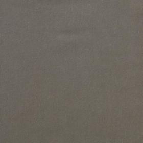 Tissu velours Nobilis Collection Otello - Brun - 137 cm - Tissus ameublement